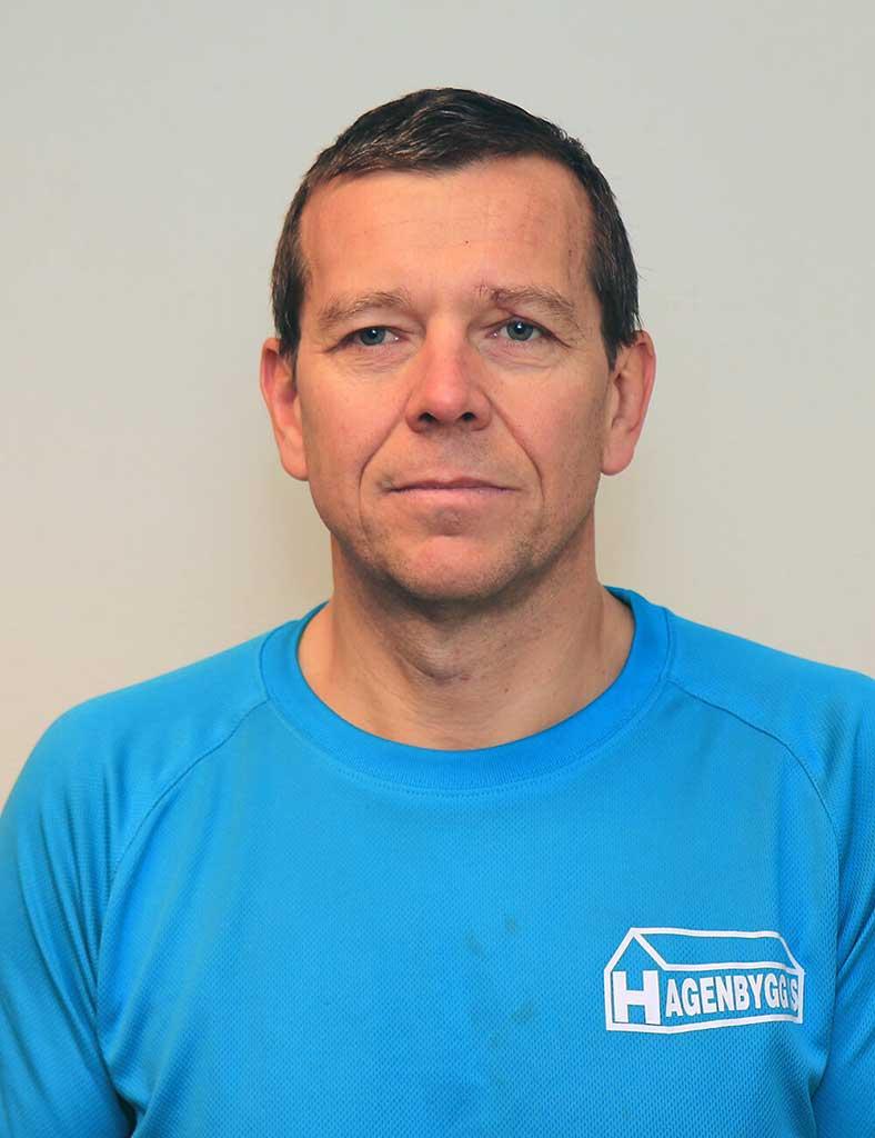 Bjørn Atle Hagen